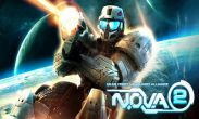 In addition to the best Android game N.O.V.A. 2 - Near Orbit Vanguard Alliance for Optimus L3 E405 download other free LG Optimus L3 E405 games for Android.