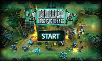Download Nova Defence Android free game. Get full version of Android apk app Nova Defence for tablet and phone.