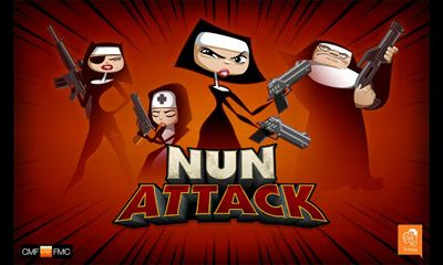 Download Nun Attack Android free game. Get full version of Android apk app Nun Attack for tablet and phone.
