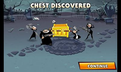 6 nun attack Nun Attack Hack and Cheat