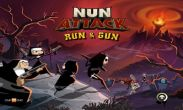 In addition to the game Contract Killer Zombies 2 for Android phones and tablets, you can also download Nun Attack Run & Gun for free.