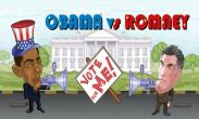 In addition to the game Zoo Story for Android phones and tablets, you can also download Obama vs Romney for free.