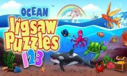 In addition to the game My Little Plane for Android phones and tablets, you can also download Ocean Jigsaw Puzzles HD for free.