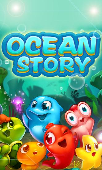 Download Ocean story Android free game. Get full version of Android apk app Ocean story for tablet and phone.