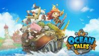 Download Ocean tales Android free game. Get full version of Android apk app Ocean tales for tablet and phone.