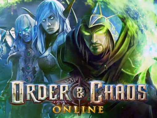 Download Order and Chaos: Online Android free game. Get full version of Android apk app Order and Chaos: Online for tablet and phone.