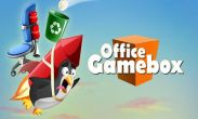 In addition to the game SAWS:  The Puridium War for Android phones and tablets, you can also download Office Gamebox for free.