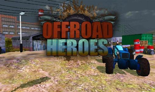 Download Offroad heroes: Action racer Android free game. Get full version of Android apk app Offroad heroes: Action racer for tablet and phone.