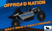 In addition to the game  for Android phones and tablets, you can also download Offroad Nation Pro for free.