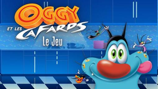 Download Oggy and the cockroaches Android free game. Get full version of Android apk app Oggy and the cockroaches for tablet and phone.