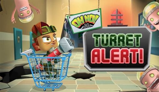 Download Oh no! Alien invasion: Turret alert! Android free game. Get full version of Android apk app Oh no! Alien invasion: Turret alert! for tablet and phone.