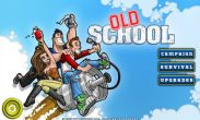 In addition to the game Xtreme Wheels for Android phones and tablets, you can also download Old School Defense for free.