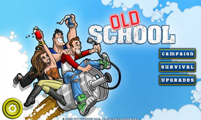 Download Old School Defense Android free game. Get full version of Android apk app Old School Defense for tablet and phone.