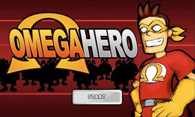 Download Omega Hero Android free game. Get full version of Android apk app Omega Hero for tablet and phone.