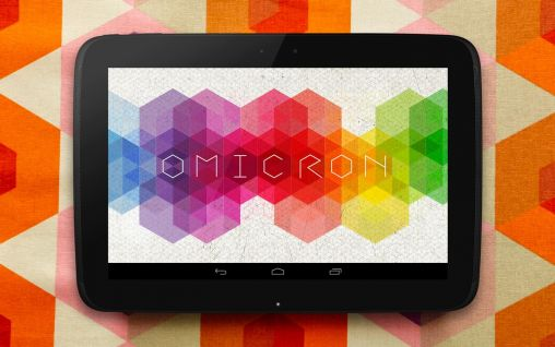 Download Omicron Android free game. Get full version of Android apk app Omicron for tablet and phone.