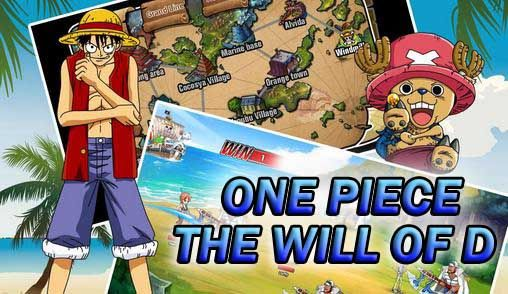Download One piece: The will of D Android free game. Get full version of Android apk app One piece: The will of D for tablet and phone.