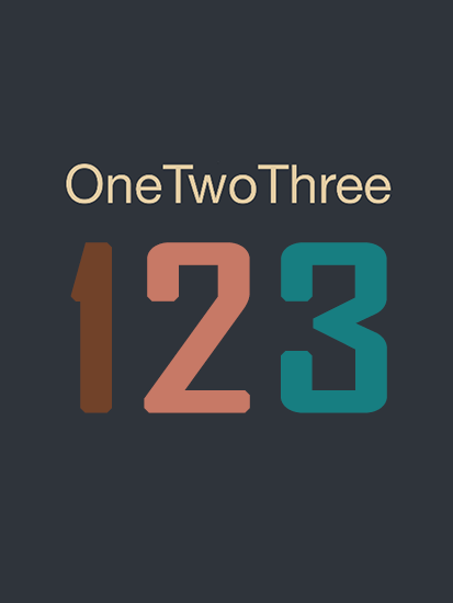 Download One two three Android free game. Get full version of Android apk app One two three for tablet and phone.