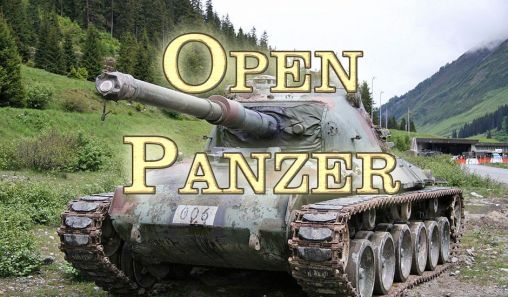 Screenshots of the Open panzer for Android tablet, phone.