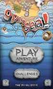 In addition to the game Ant Raid for Android phones and tablets, you can also download Open Sea! for free.