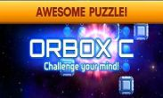 In addition to the game SAWS:  The Puridium War for Android phones and tablets, you can also download Orbox C for free.