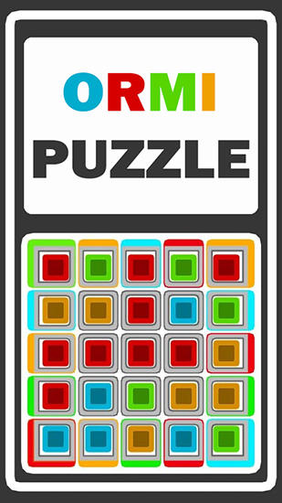 Download Ormi puzzle Android free game. Get full version of Android apk app Ormi puzzle for tablet and phone.