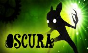In addition to the game Heretic GLES for Android phones and tablets, you can also download Oscura for free.