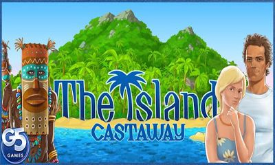 Screenshots of the The Island: Castaway for Android tablet, phone.
