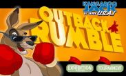 In addition to the game Hello, hero for Android phones and tablets, you can also download Outback Rumble for free.