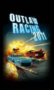 In addition to the game Royal Revolt! for Android phones and tablets, you can also download Outlaw Racing for free.