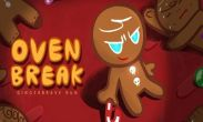 In addition to the game Fluffy Birds for Android phones and tablets, you can also download Oven Break for free.