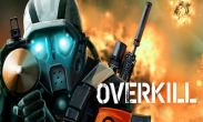In addition to the game BattleShip. Pirates of Caribbean for Android phones and tablets, you can also download Overkill for free.