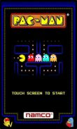 In addition to the game ShareLand Online for Android phones and tablets, you can also download PAC-MAN by Namco for free.