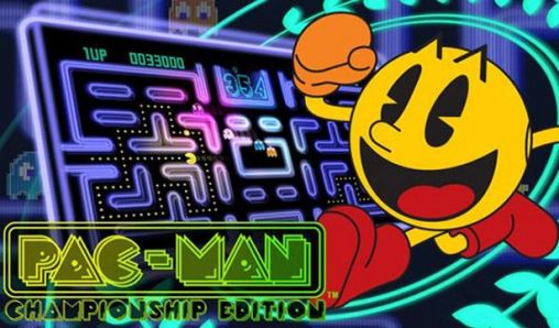 Download Pac-Man: Championship edition Android free game. Get full version of Android apk app Pac-Man: Championship edition for tablet and phone.