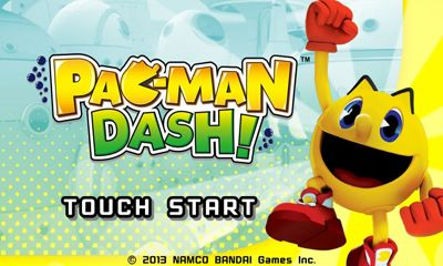 Download Pac-Man Dash! Android free game. Get full version of Android apk app Pac-Man Dash! for tablet and phone.