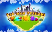 In addition to the game Slime vs. Mushroom 2 for Android phones and tablets, you can also download Pac-Man friends for free.
