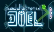 In addition to the game Men in Black 3 for Android phones and tablets, you can also download Paddletronic Duel for free.