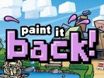 In addition to the game BullHit for Android phones and tablets, you can also download Paint it back for free.