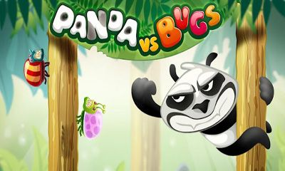 Panda vs Bugs HD Android apk