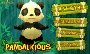 In addition to the game God of Blades for Android phones and tablets, you can also download Pandalicious for free.