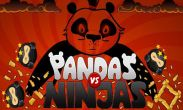 In addition to the game Dance Legend. Music Game for Android phones and tablets, you can also download Pandas vs Ninjas for free.