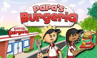 Download Papa's Burgeria Android free game. Get full version of Android apk app Papa's Burgeria for tablet and phone.