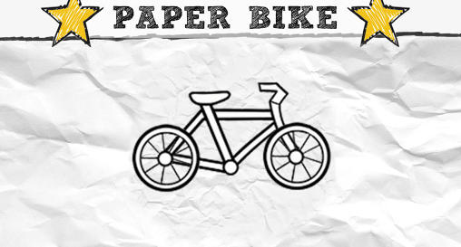 Download Paper bike Android free game. Get full version of Android apk app Paper bike for tablet and phone.