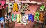 In addition to the game Wake the Cat for Android phones and tablets, you can also download Paper Munchers for free.