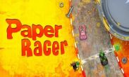 In addition to the game Gangstar: Miami Vindication for Android phones and tablets, you can also download Paper Racer for free.
