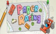 In addition to the game Ant Smasher for Android phones and tablets, you can also download Paper Racing for free.