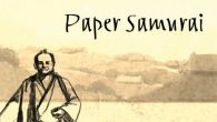 In addition to the game Mandora for Android phones and tablets, you can also download Paper samurai for free.
