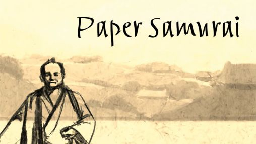 Download Paper samurai Android free game. Get full version of Android apk app Paper samurai for tablet and phone.