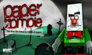In addition to the game Tractor Trails for Android phones and tablets, you can also download Paper Zombie for free.