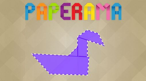 Download Paperama Android free game. Get full version of Android apk app Paperama for tablet and phone.