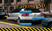 In addition to the game Modern combat 4 Zero Hour for Android phones and tablets, you can also download Parking3d for free.